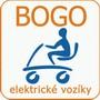 elektrické vozíky BOGO